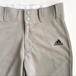 adisas climalite high waisted athletic pants